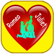 Romeo and Juliet Tragedy Play by Apps House Soft
