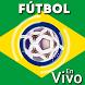 Futebol Brasileiro - Futbol Brasilero en Vivo by Apps Radio Fm Gratis - Radios Online