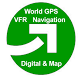 VFR GPS Navigation 30Day Trial by GiPSi Navigation