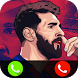 Fake Call From Lionel Messi 10 New 2018 by Best apps and games 2018