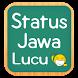 Status Lucu Jawa by Febria Developer