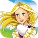 Princess Puzzles - Free by forqan smart tech