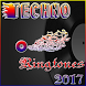 Techno Ringtones 2017 by Top Phone Ring - Joda Kingo