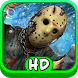 HD Friday Voorhees Jason Wallpaper by Mercurial Army