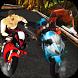 Death Racer Moto Bike Car 3D by Millennium Studio