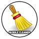 Mobile Cleaner by zeedroid