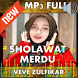 Veve Zulfikar Sholawat Paling Merdu by Islam Nusantara