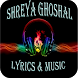 Shreya Ghoshal Lyrics & Music by SizeMediaCo.