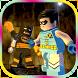 Walkthrough Lego Batman 2 by Rajhendra Aqila