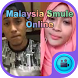 Malaysia Smule Online by Ungu Inc.