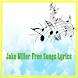Jake Miller Free Songs Lyrics by Media Lyrics Song Music Apps Studio