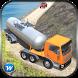 Oil Tanker Transporter Truck by Whiplash Mediaworks