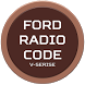 VFord Radio Security Code by OBD High Tech