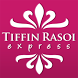 Tiffin Rasoi Express by APP4EVERYTHING