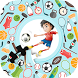 Sports Tap Puzzle Jigsaw by Happy Co.