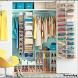 Closet Organization Ideas by Muntasir