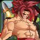 Super Saiyan Dragon Warriors by appsprof