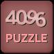 4096 Puzzle by BulMedia