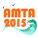AMTA 2015 Event App by CrowdCompass by Cvent