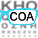 Ophthalmic Assistant Exam Prep by Upward Mobility
