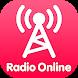 Online Radio Tuner by DooDee