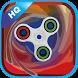 Fidget Spinner Wallpaper HD by Fidged Spinner