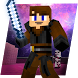 Force Hunter: Block Wars FPS