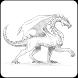 Cómo dibujar un dragon by Imágenes, reflexiones y pensamientos