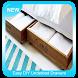 Easy DIY Underbed Drawers by Moskov Apps