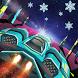 Spacecraft Evolution Galaxy Racer Star