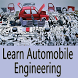 Automobile Engineering Concept by GIF Developer