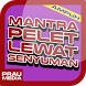 Mantra Pelet Lewat Senyuman Ampuh by Prau Media