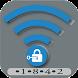 Wifi password by A-z