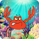 Crazy Best Crab Game Jump by Greate Runner for kids