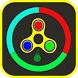 Color Switcher Spinner by Smart Kids Space