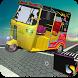 Tuk Tuk Stunts Rikshaw Driver by SoftNator