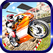 Extreme Motorbike Stunts 2017 by XFactor Game Studio