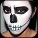 Scary Masks Makeup Camera by utakoheromshi