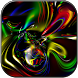 Colorful abstraction by Juicy soft
