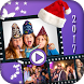 New Year Photo To Video Maker by Photo Video Solution