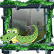 Escape Games N17 - Croc Sewer by New Escape Games