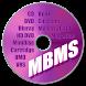 Movie, Book & Media Scanner by Mike Grossenbacher