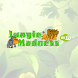 Jungle Madness by BWAR!