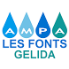 AMPA Les Fonts by Xut Consulting