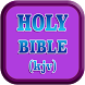 Holy Bible King James by Audio Bible App