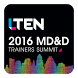 LTEN MD&D Trainers Summit 2016 by KitApps, Inc.