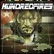 HUNDRED FIRES: Episode 1 by David Amado Fernandez