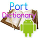 Port Dictionary by Develops Korea