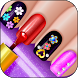 Fashion Nail Salon by bweb media
