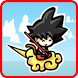 Hero Dragon Wall Jump by Runner Easy to play game